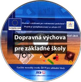 Vzdelávacie CD&DVD