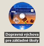 Vzdelávacie CD & DVD